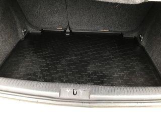 Protector maletero Trav All VW Golf