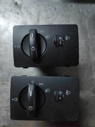 Mando control luces Ford Usados