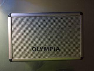 Cámara de fotos Olympia