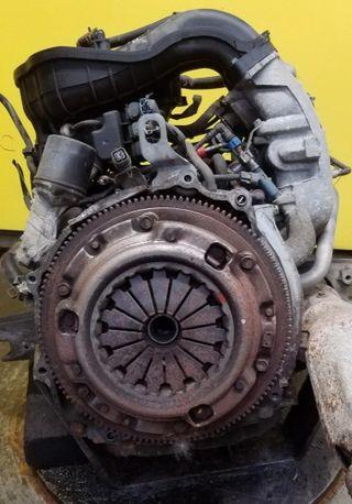 Motor completo 13b mazda rx8 62.000km