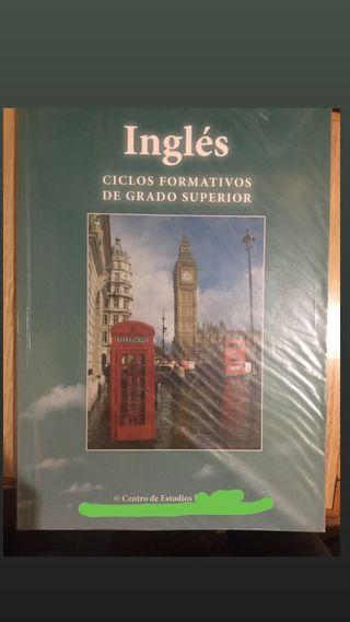 Libros Grado Superior De Segunda Mano En Madrid En Wallapop