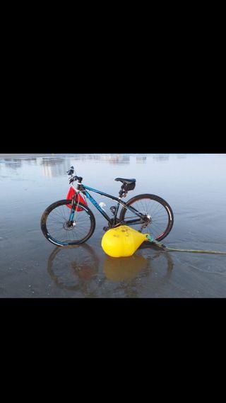 Bicicleta berg de montaña