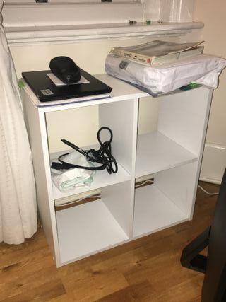 Small bookcase. Pimlico