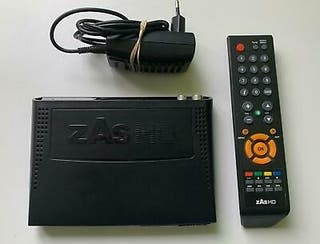 TDT HD descodificador