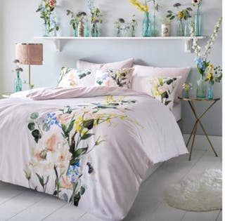 Ted Baker Elegant King Duvet Cover