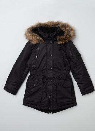 Diesel Girl Jacket RRP £225