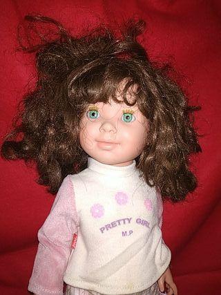 muñeca mariquita perez miyo