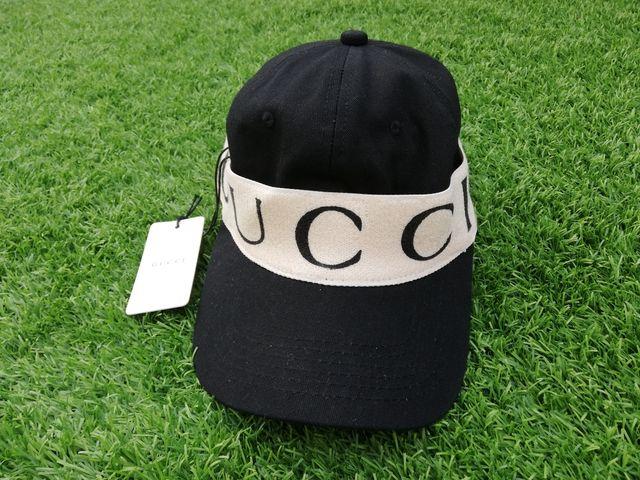 Gorra Gucci Nueva con etiquetas