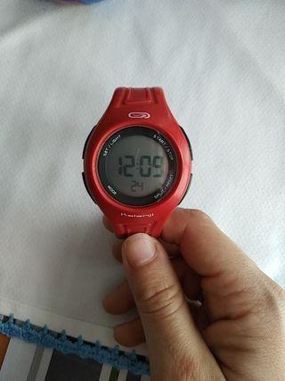 Reloj Geonaute Adulto Rojo
