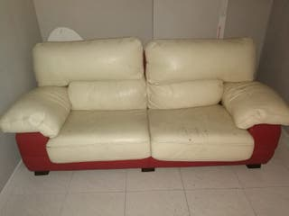 sofas 2 y 3 plazas