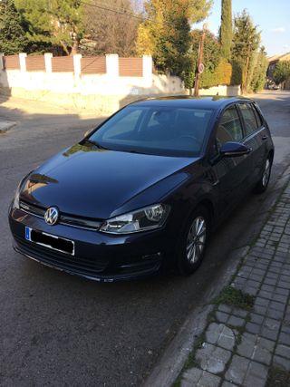 Volkswagen Golf 2015 1.6 TDI 110cv