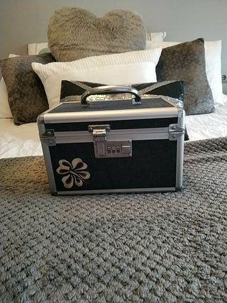 Joyero maletín