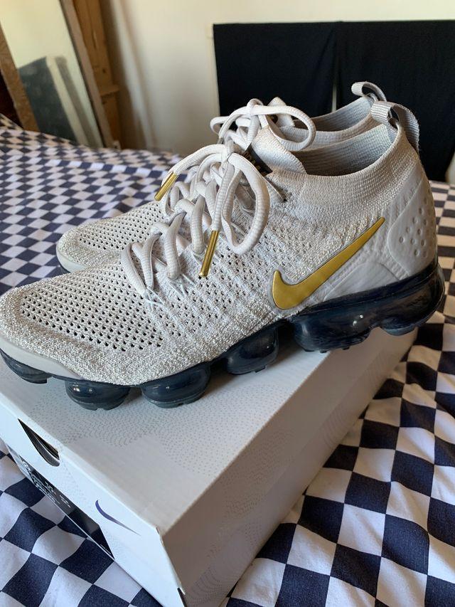 Vapor Max Nike trainers