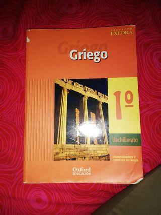 griego 1 bach