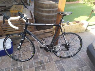 bicicleta carretera Cannondale Caad 10