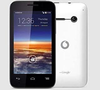Móvil Vodafone 785 Smart 4 Mini -Libre-