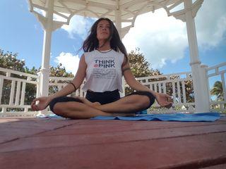 Hatha Vinyasa Flow Yoga classes (online)