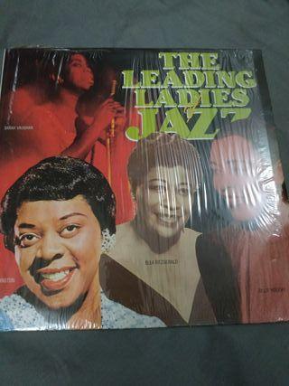 The leading ladies Jazz