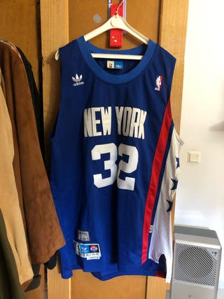 CAMISETA ADIDAS BASKET NEW JERSEY NETS ERVING
