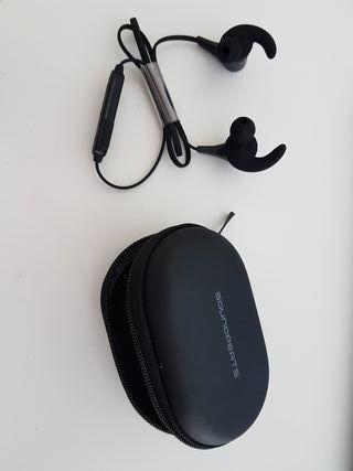 Auriculares Bluetooth. NUEVOS