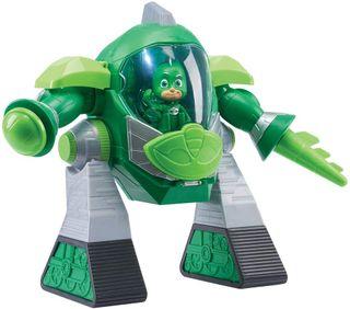 Robot Turbo Movers Geko PJ Masks NUEVO