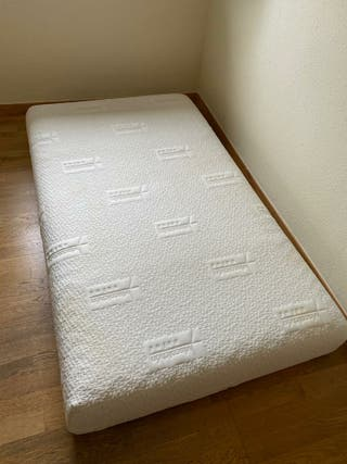 Vendo colchón viscolastico 105x180cm