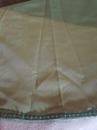 falda camilla180cm diámetro.