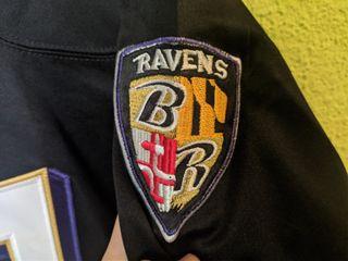 CAMISETA RAVENS NFL
