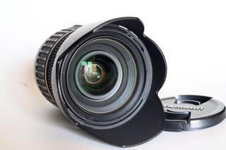 Objetivo Réflex Tamron 17-50 2.8 Nikon
