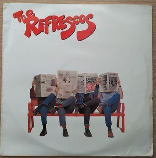 Disco de Vinilo The Refrescos