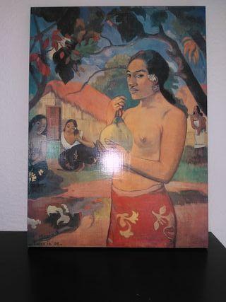Cuadros Gauguin.