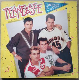 Disco de Vinilo Tennessee Una Noche en Malibu