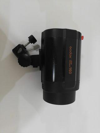 Flash de Estudio 160W Godox Mini Pioneer 160