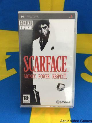Scarface (PSP)