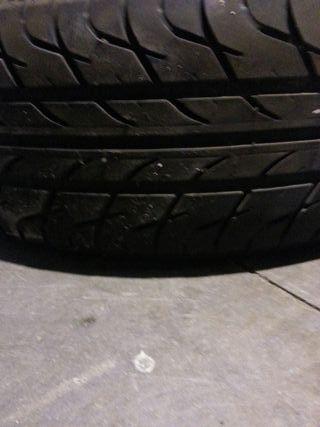 neumáticos 195/55 r16 87V