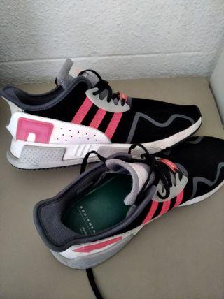 Bamba Adidas Equipment from Berlin