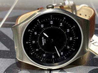 Reloj Swatch Skin Iron