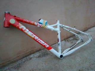 Cuadro Bicicleta Merida