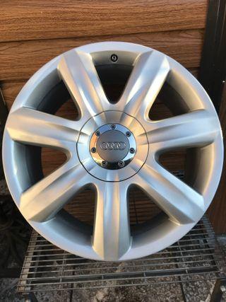 Llantas Audi Q7 19 pulgadas