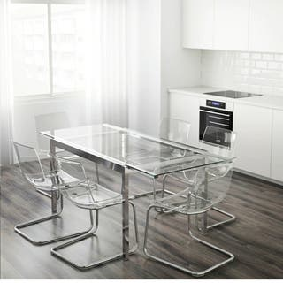 Mesa Glivart Ikea