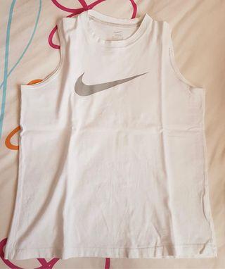 Camiseta de niño de Nike