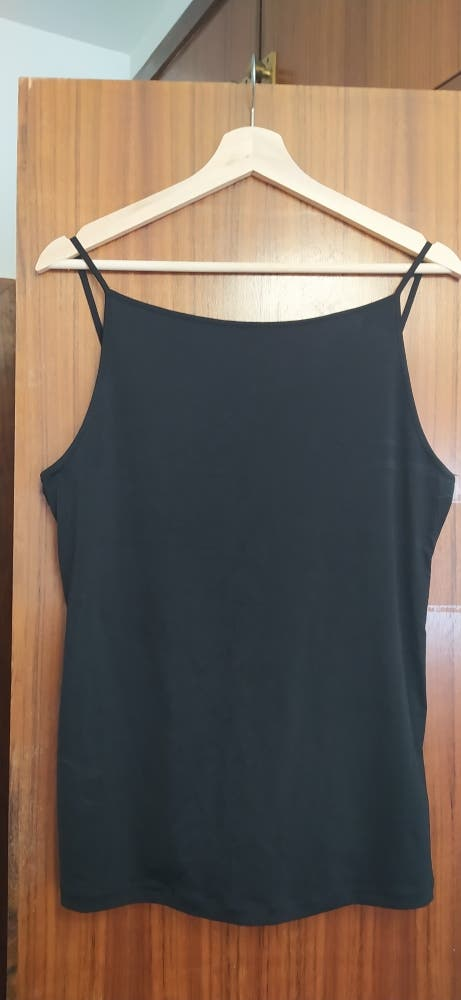 Camiseta tirantes T46/L