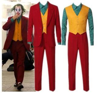 Disfraz Joker Original sin abrir Talla M
