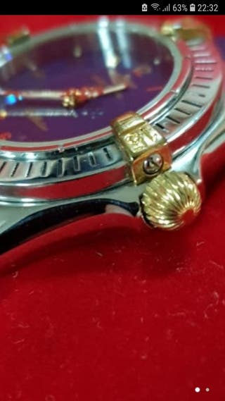 reloj breitling mujer