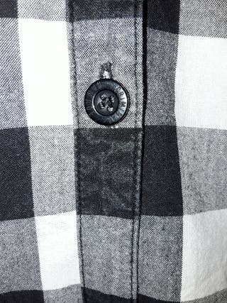 ULTIMO MES Camisa Criminal damage mujer