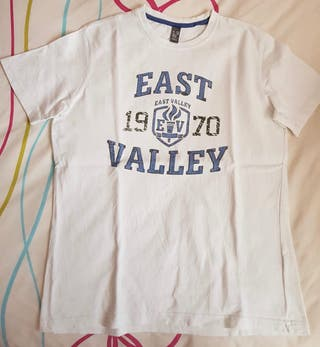 Camiseta de niño de Zara