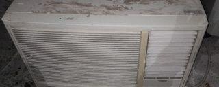 Aire acondicionado de ventana o de cajon 6000 frig