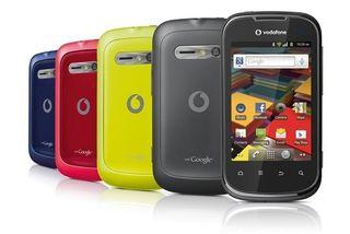 Vodafone smart 2 ((LEER TODO EL ANUNCIO))