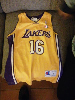 conjunto lakers