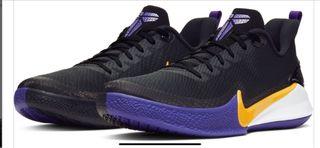 Nike Zoom Air Focus Mamba